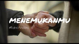 Cover MENEMUKANMU - seventeen   Fahri Andani