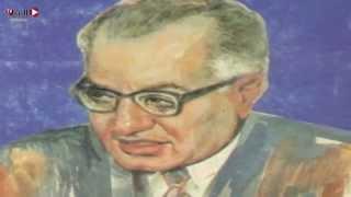 حتى لا ننسى | 10 نوفمبر - وفاة الشاعر عبد الرحمن الشرقاوي