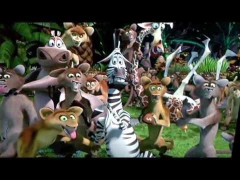 Madagascar Fossa 2nd scene - Vanessa Wagner