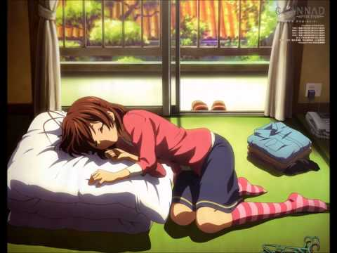 Clannad [OST Remix] ~ Inside a Cradle Overflowing with Light