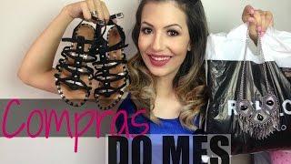 COMPRINHAS PRIMAVERA VERÃO 2015   Camila Lima