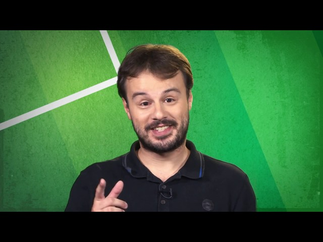 Superliga chinesa: Você diria não ao futebol chinês?
