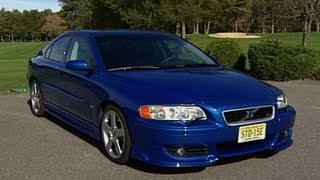 2001-2008 Volvo S60 Pre-Owned Vehicle Review - WheelsTV