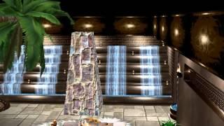 Клип- Ёлка - На большом воздушном шаре