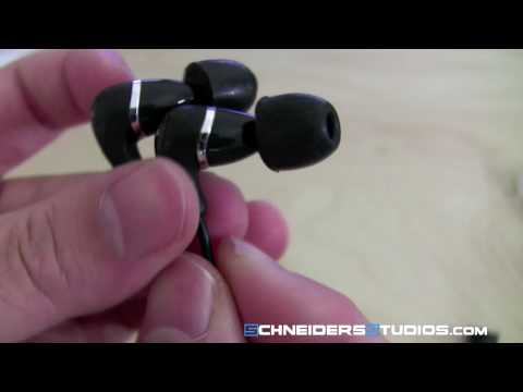 Shure SE310 Sound Isolating Earphones