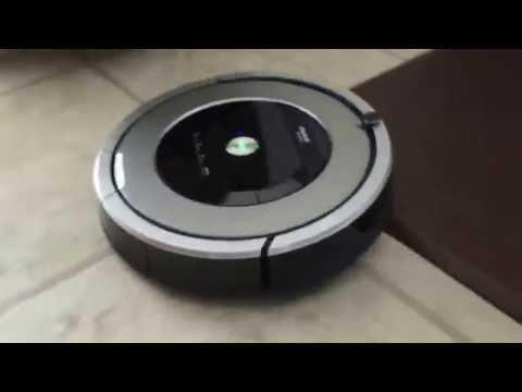 iRobot Roomba 860 Vacuum Cleaning Robot Tested & Reviews: iRobot Roomba 860 Vacuum Cleaning Robot Tested & Reviews! Best Price On: https://www.amazon.com/dp/B019XWENGM?tag=ijj-20