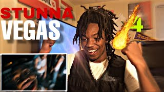 Stunna 4 Vegas - Rap Game Lebron (Official Music Video) Dir.@_ricklancaster_ Reaction!!