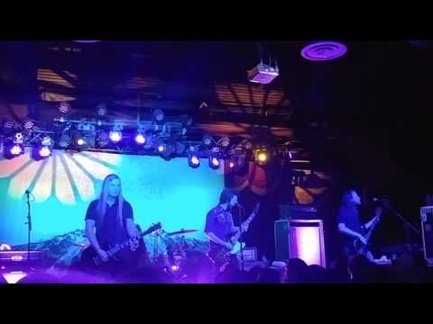 The Sword -  Bambi (Prince tribute) (live) 2016