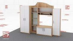Section Nataliya - Furniture Videnov