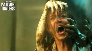 RINGS: First you watch it. Then you die. | New TV Trailers