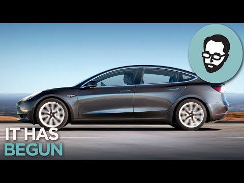 The Electric Vehicle Revolution Is Here | Answers With Joe