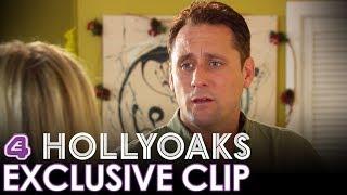 E4 Hollyoaks Exclusive Clip: Tuesday 12th December