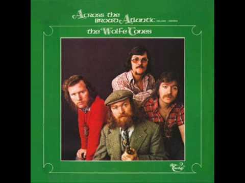 The Wolfe Tones - The Boston Burglar