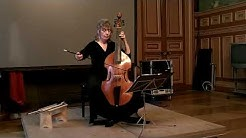 Sainte Colombe - Suite in D minor (viola da gamba) - Marianne Muller