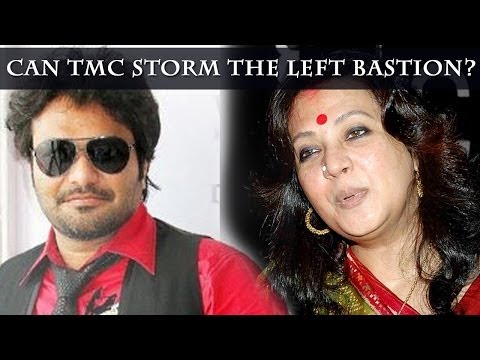 West Bengal : Ground Report from the Left citadel