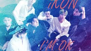 iKON - I'M OK | VIOLIN COVER