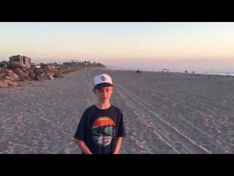 Kylan - California Coastal Region Commercial