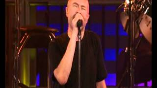 GENESIS - PHIL COLLINS - LAND OF CONFUSION ( HD VÍDEO CLASSIC ROCK )