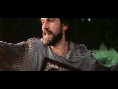 Песня Робин Гуда (Баллада о вольных стрелках) Владимир Высоцкий - Хелависа - полная версия