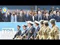Desfile militar por el Día de la Independencia | #TPANoticias