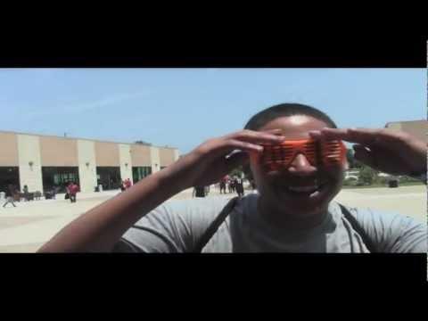 Roosevelt High School Class Of 2012