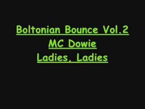 MC Dowie - Ladies, Ladies