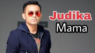 Judika - Mama (Lirik)