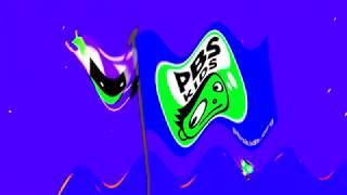 PBS Kids Dash Dot Space Logo Effects