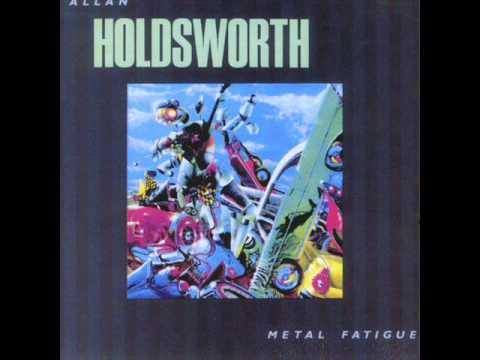 Allan Holdsworth - Devil Take the Hindmost [STUDIO VERSION]