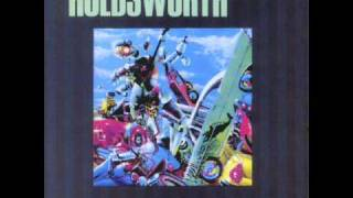 Allan Holdsworth - Devil Take the Hindmost [STUDIO VERSION]