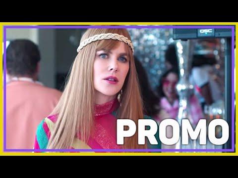 "Big Little Lies 2x04 ""She Knows"" Promo   Promo Legendado"