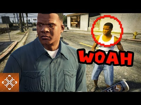 Thumbnail: 10 Crazy GTA V Easter Eggs And Myths You HAVE To See
