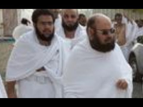 Sheikh Sudais - Kaba Wash 2012 29th November [15th Muharram 1434]