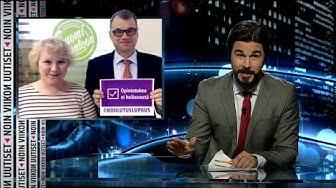 Jukka Lindström & Noin viikon uutiset: Koulutus