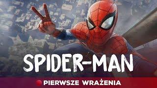 Gram sobie w Spider-Mana - Na żywo