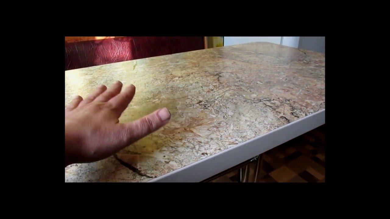 Сделать стол из столешницы своими руками
