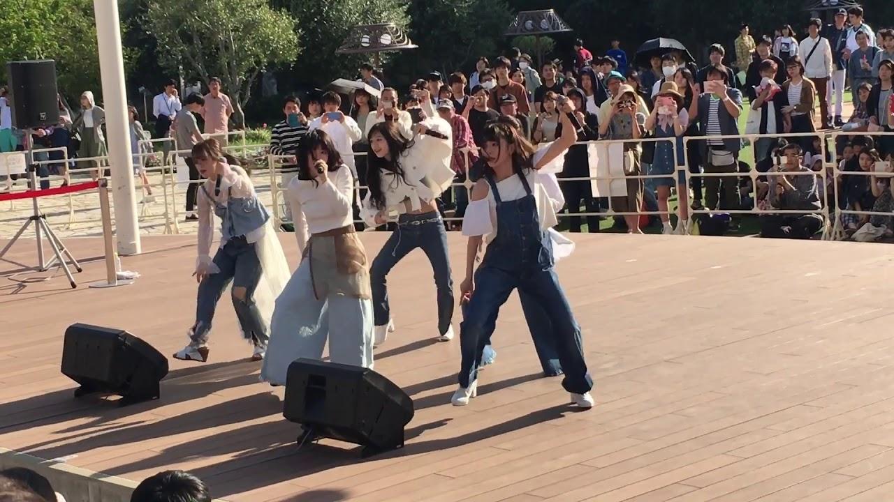 「Change My Life」 フェアリーズ 2019/05/04 16:00 西宮ガーデンズ スペシャルイベント