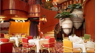 Top 10 Romantic Restaurant In Las Vegas
