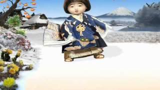 Repeat youtube video 童謡 お正月