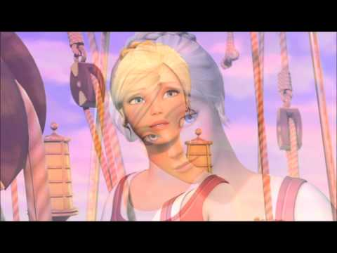 Barbie and the Three Musketeers - All For One