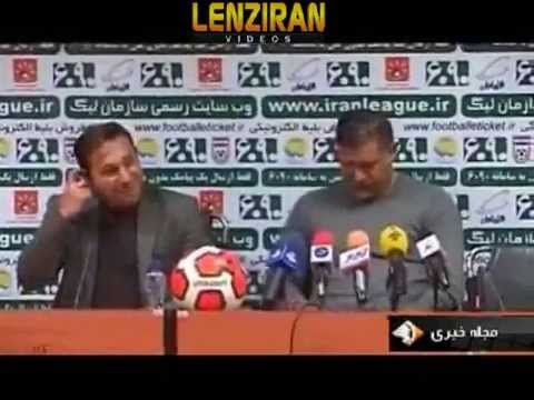 Ali Daei reveal confidential letter of ministry of sport about payment to Perspolis