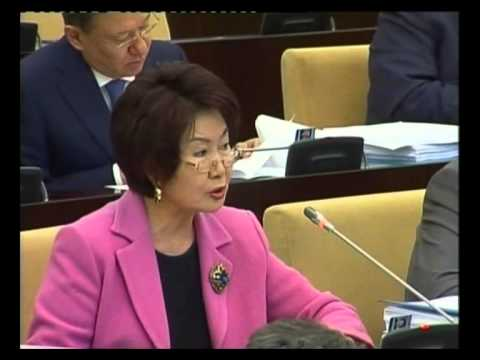 В Казахстане слишком много больших штрафов для бизнеса