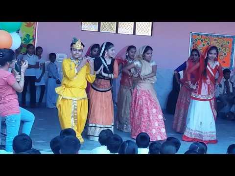 Maiya Yashoda Dance Performance (Choreographed by sana kaith)