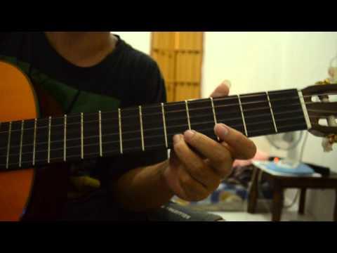 JKT48 - Heart Gata Virus (Guitar instrumental cover)