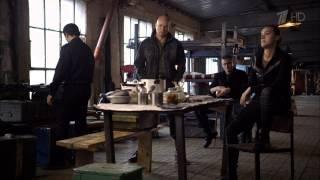 Балабол / Одинокий волк Саня (8 серия) 2013, Иронический детектив, HDTV (1080i)