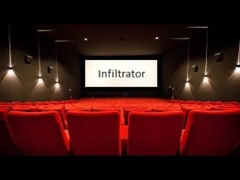 Infiltrator (2016)  | MovieWorldInc