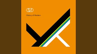 History of Modern (Part II)
