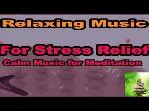 RELAXING MUSIC FOR STRESS RELIEF CALM MUSIC FOR MEDITATION - RELAXING MUSIC COPPELIA OLIVI