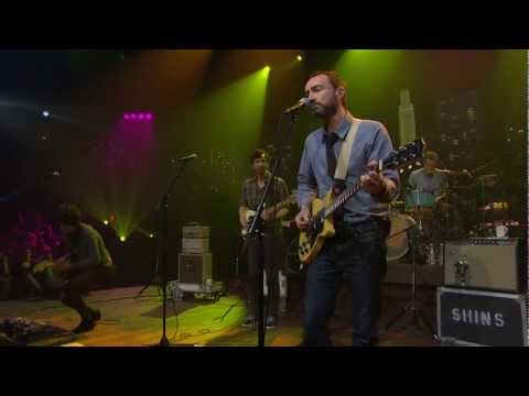 """The Shins on Austin City Limits """"Simple Song"""""""