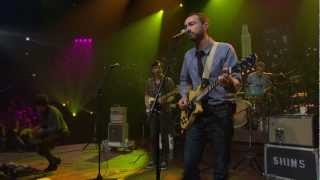 "The Shins on Austin City Limits ""Simple Song"""